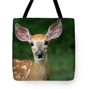 I Am All Ears Tote Bag