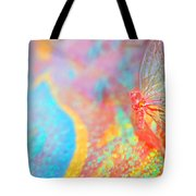 I Am Butterfly V2 Tote Bag