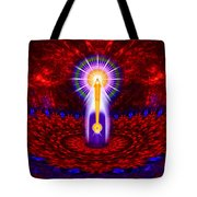 I Am Creation Tote Bag