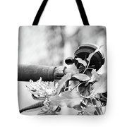 I Am Eager To Be Heard. Tote Bag
