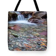 I Am Haunted By Water Tote Bag