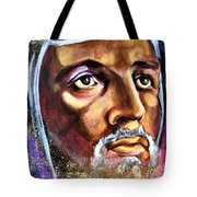 I Am Joshua Tote Bag