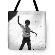 I Am The Champion  Tote Bag