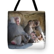 I Am The King Here Tote Bag