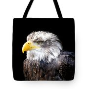 I Am The Law Tote Bag