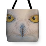 I Am Watching You Tote Bag
