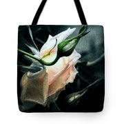 I Am Your Ghost Of A Rose Tote Bag