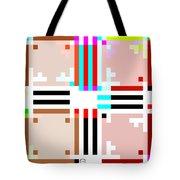 I Am Your Servant 5 Tote Bag