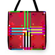 I Am Your Servant 6 Tote Bag by Eikoni Images