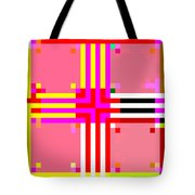 I Am Your Servant 7 Tote Bag by Eikoni Images