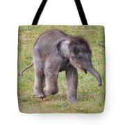 I Can Run Now Tote Bag