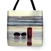 I Can Sea Clearly Now Tote Bag