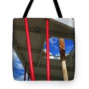 I Can See Clearly Now Tote Bag