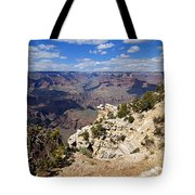 I Can See For Miles And Miles - Grand Canyon Tote Bag