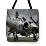 I Can See The Pub From Here Tote Bag