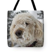 I Can Still See You Tote Bag