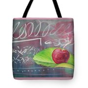 I Cannot Tell A Lie Tote Bag