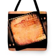 I Captured A Ufo On Film Tote Bag