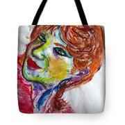 I-clown Tote Bag