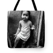I Don't Want To Be Told Tote Bag