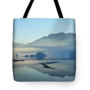 I Dream Of Alice Tote Bag
