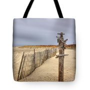 I Dream Of Maui... Tote Bag by Evelina Kremsdorf