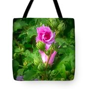 I Dream Of The Day Tote Bag