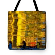 I Dreamed Of Six Woman Rowing Tote Bag