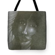 I Fear Tote Bag