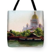 I  Gavriil Kondratenko Tote Bag