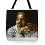 I Have A Dream . . . Tote Bag