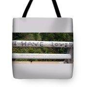 I Have Loved Tote Bag