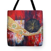I Hear Music Tote Bag