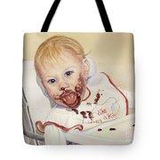 I Like Being A Kid Tote Bag