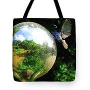 I Love Me 2 Tote Bag