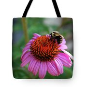 I Love Pollen And Pollen Loves Me Tote Bag