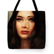 I Love You Miriam Cassidy Tote Bag