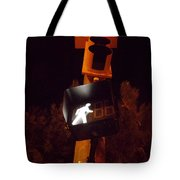 I Now Climb The Hill Tote Bag by Guy Ricketts