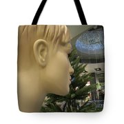 I Profile You Tote Bag