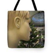 I Profile You Tote Bag