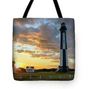 I Stand Relieved Tote Bag