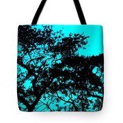 I Think That I Shall Never See A Poem Lovely As A Tree Tote Bag