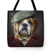 I Totally Agree Tote Bag by Kathy Tarochione