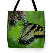 I Want To Be A Butterfly Tote Bag