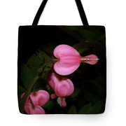I Want To Bloom My Way Tote Bag