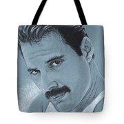 I Want To Break Free Tote Bag