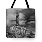 I Was Here.. Tote Bag