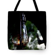 I Will Guide You Tote Bag