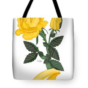 I Will Remember Tote Bag