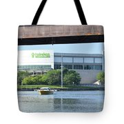 I Wireless Center Tote Bag
